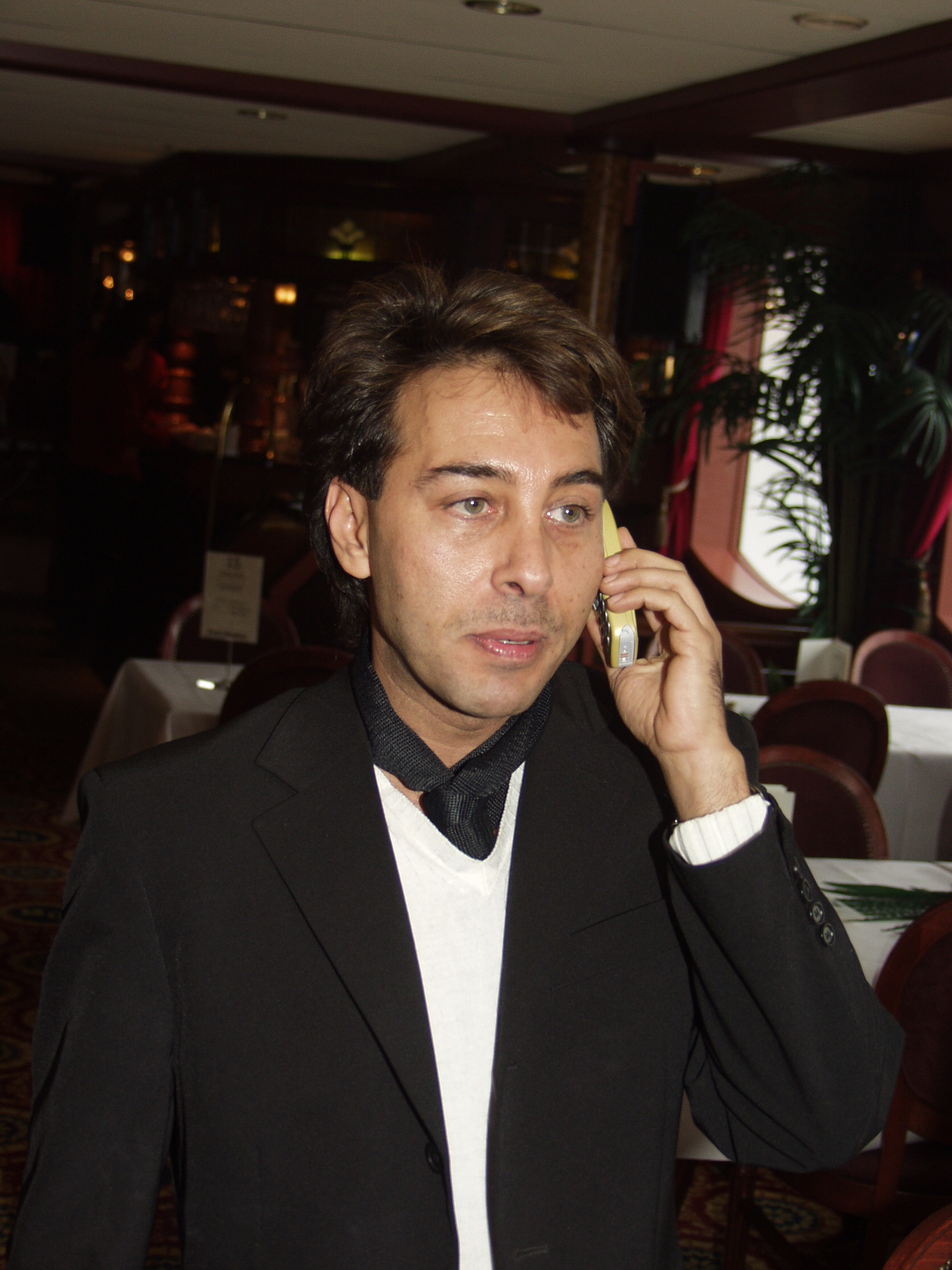 Reza Homam